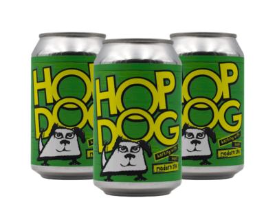 Hop Dog IPA 330ml