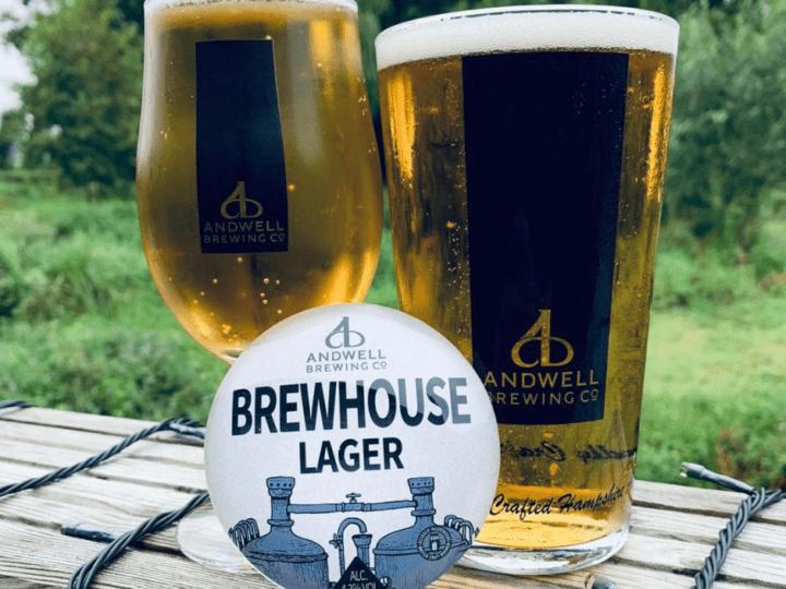 Brewhouse Beer