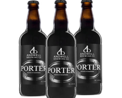 Porter 500ml x 12